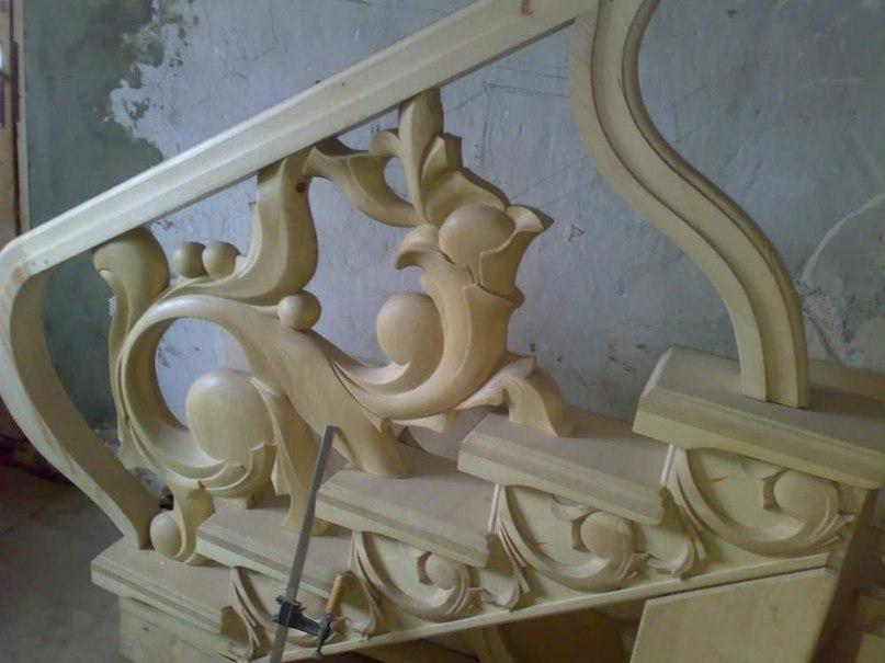 ЛЕСТНИЦЫ, цены на деревянные лестницы Киев